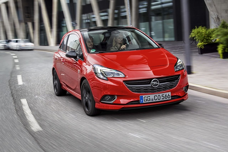 Opel Corsa 1.0 - Willkommen in der Familie