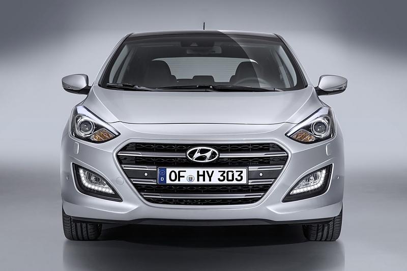 Hyundai Strategie 2015 - Behutsame Attacke