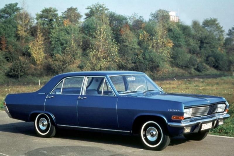 Als Opel und Ford noch in der ersten Liga spielten - Zurück in die Zukunft