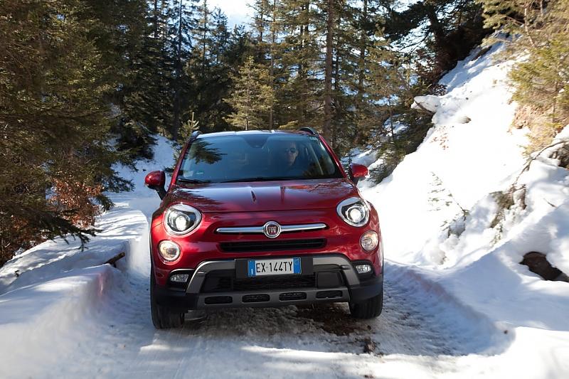 Fiat 500X 2.0 Multijet 4x4 - Angebotsorientiert