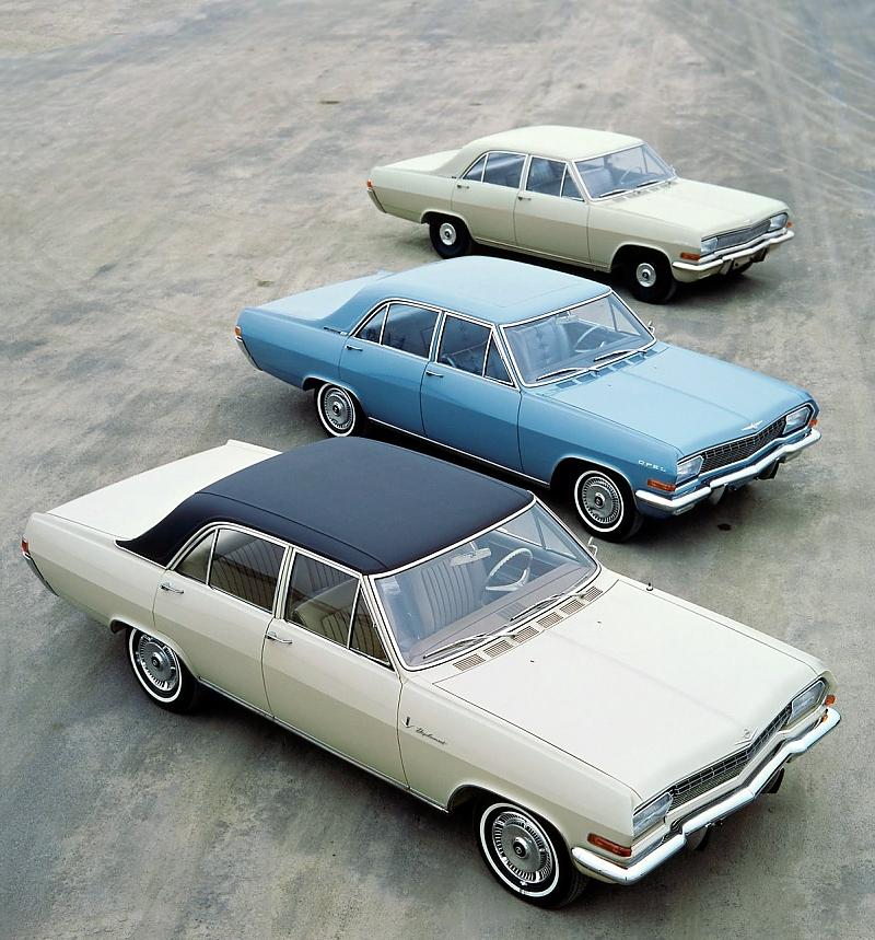 Opel erteilt großen Modellen Absage - Nimm' mich mit Kapitän...