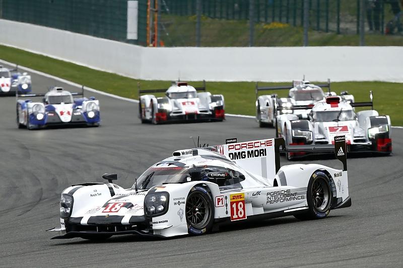 Le Mans Technik für Serienmodelle - Schnell rein, schnell raus
