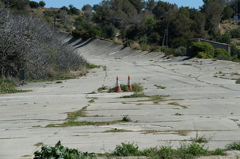 Autodromo Terramar - Das vergessene Renn-Juwell