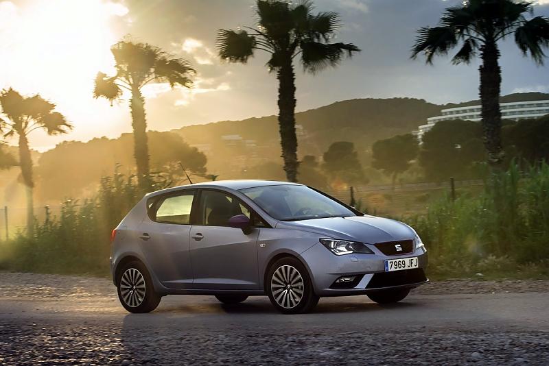 Seat Ibiza 1.0 TSI - Mister X