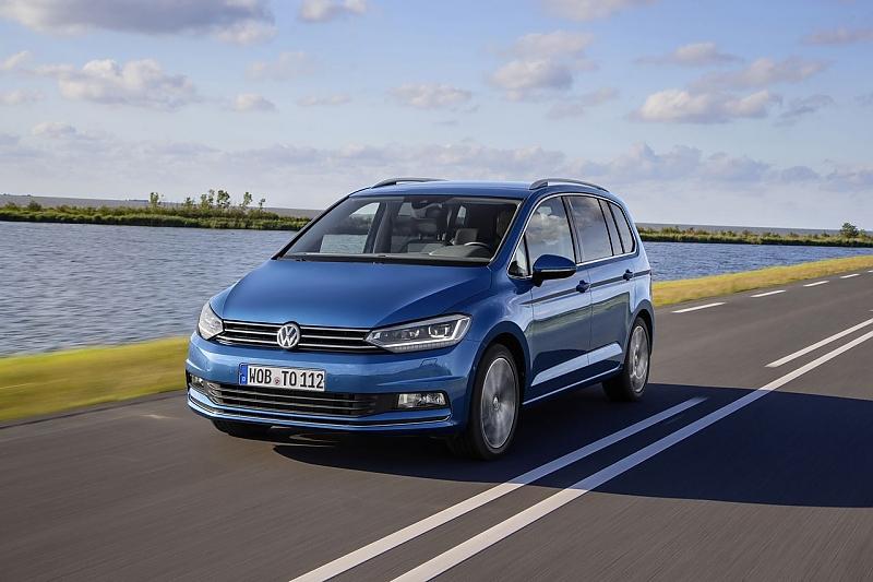 VW Touran 2.0 TDI - Das Imperium schlägt zurück