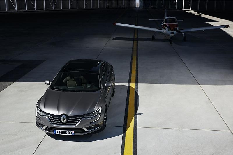 Renault Talisman - Nächster Anlauf