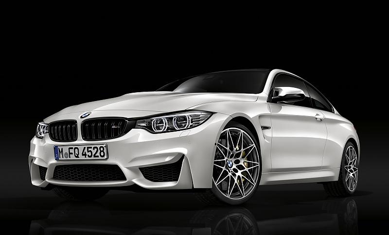 BMW M3 / M4 Competition - Nachschlag