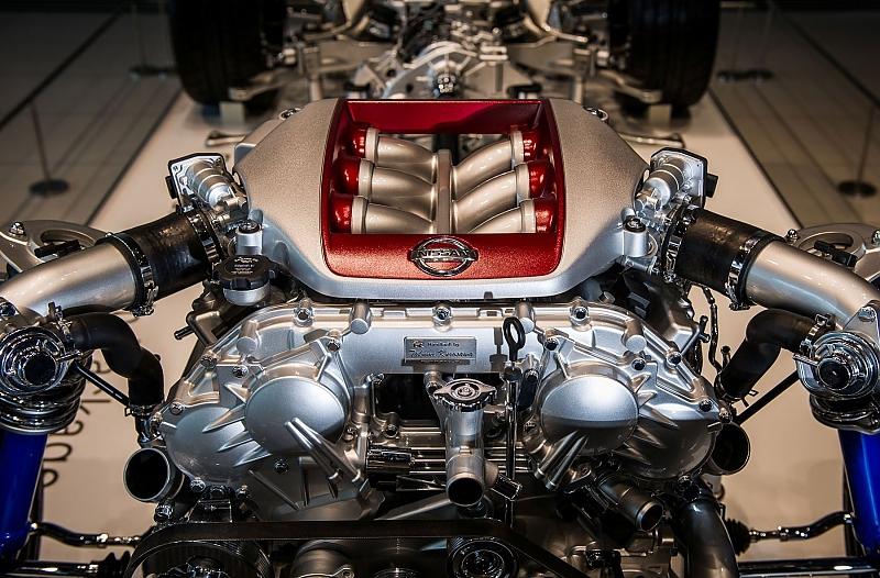Nissan Takumi - Das Geheimnis hinter dem GT-R - Wenn aus Liebe Kraft wird