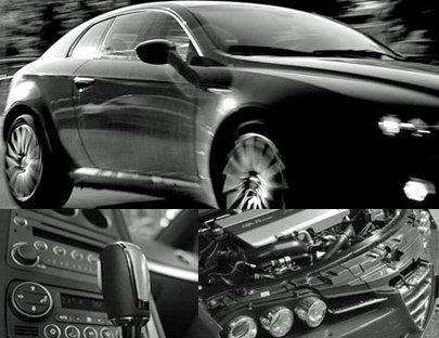 Alfa Romeo Brera – ein Frauenauto?