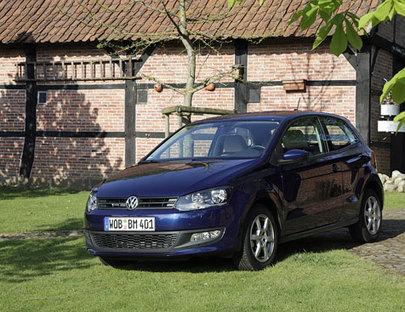 VW Polo TDI BlueMotion – ein Verbrauchswunder?