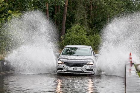 Opel Astra 1,6 CDTI – Opels Erleuchtung