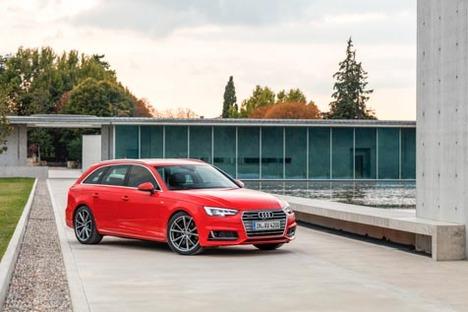 Audi A4 Avant – Lizenz zum Laster?