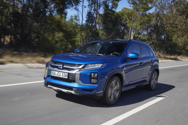 Preis für Mitsubishi ASX - Teurer, aber mit Rabatt
