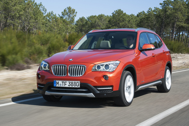 BMW Rückruf -  Weniger Bremsunterstützung möglich