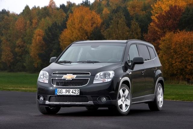 Wie viel Auto bekommt man für 20.000 Euro? - Von klein und stark bis groß und schwach