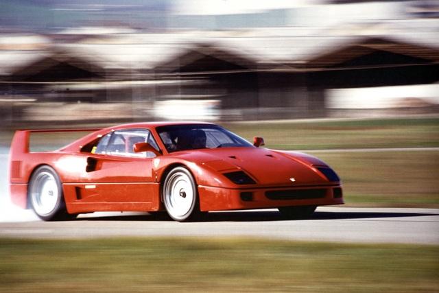 Tradition: 30 Jahre Tempo-300-Sportwagen - Himmlisch schnell und teuflisch teuer
