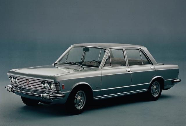 Tradition: 50 Jahre Fiat 130 - Stilprägende Grandezza vom Kleinwagenspezialisten