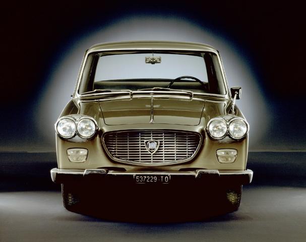 60 Jahre Lancia Flavia - Der Preis der Perfektion