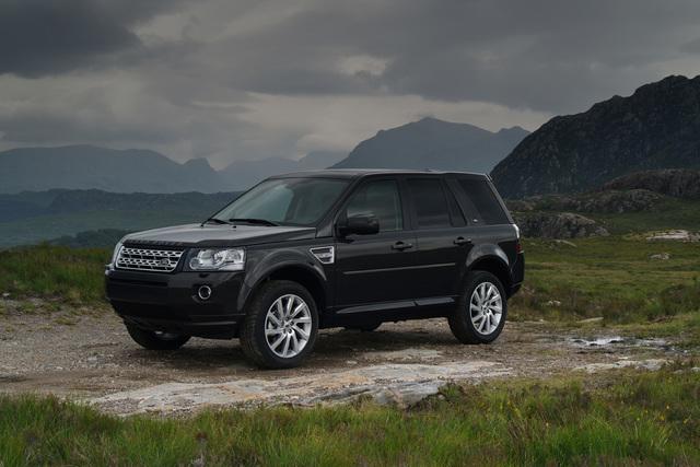 Land Rover Freelander - Zeit für Veränderungen (Vorabbericht)