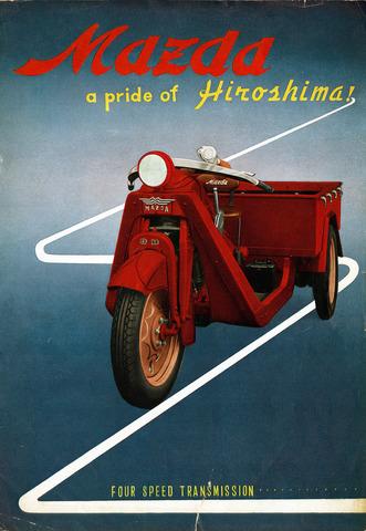 90 Jahre Mazda Automobile - Gegen den Strom gedacht