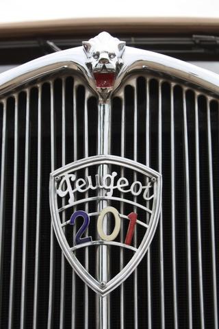 Tradition: 90 Jahre Peugeot 201 bis 208 - Und das Leben ist doch ein Wunschkonzert