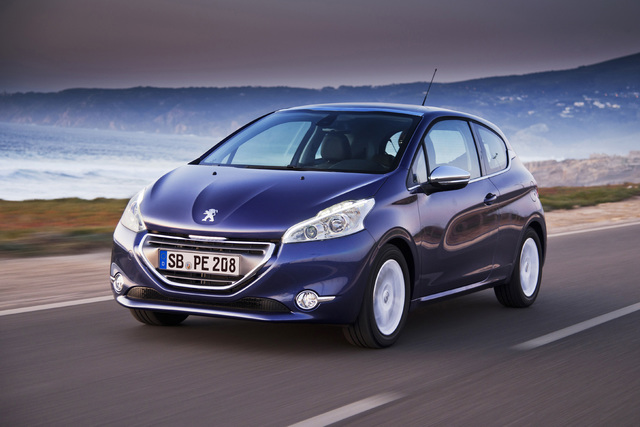 Peugeot 208 - Kleiner Franzose als Sonderangebot
