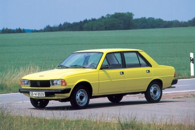 Tradition: 40 Jahre Peugeot 305 - Mit dem Mut zum Rückschritt