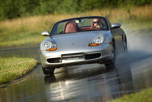 Tradition: 25 Jahre Porsche Boxster - Zurück zu den Ursprüngen
