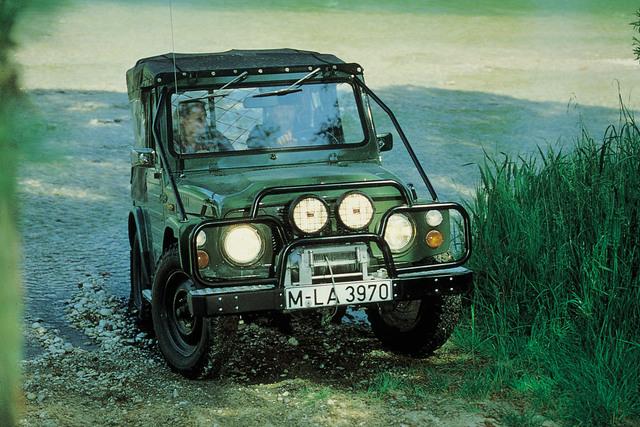 40 Jahre Suzuki in Deutschland - Gewagte Bonsai-Gewächse und witzige Wühlmäuse