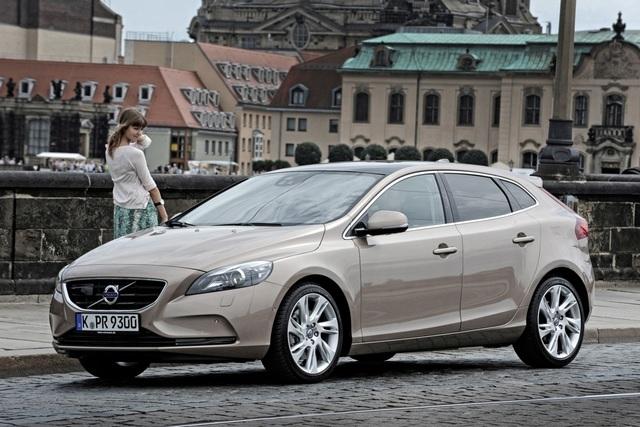 Volvo: Neue Plattform, Motoren und Getriebe - Zukunft aus dem Baukasten