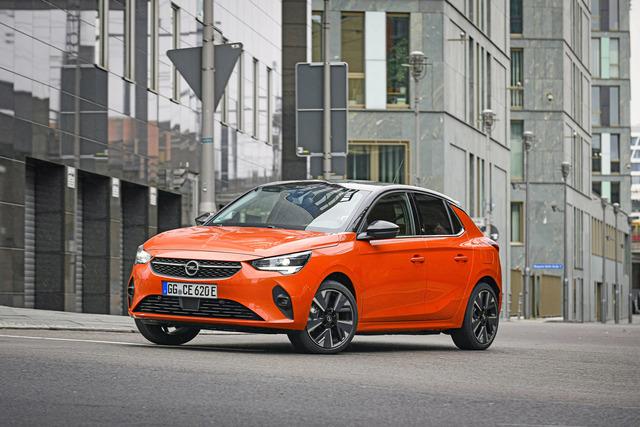 Elektro-Offensive bei Opel  - Jeder dritte Corsa bereits mit E-Antrieb