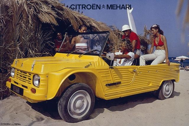 Tradition: 60 Jahre Strandautos - Die automobilen Beiboote (Kurzfassung)