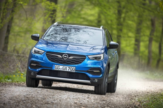 """Test: Opel Grandland X - """"Auto des Jahres"""" auf Hessisch"""