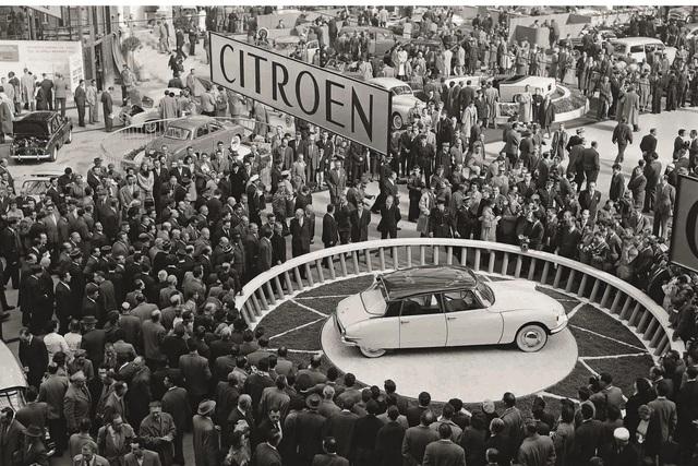 Tradition: 120 Jahre Automobilsalon Paris - Die zwölf größten Meisterwerke und Meilensteine