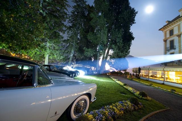 60 Jahre Automobile im Trapezdesign: - Klaren Kanten (Kurzfassung)