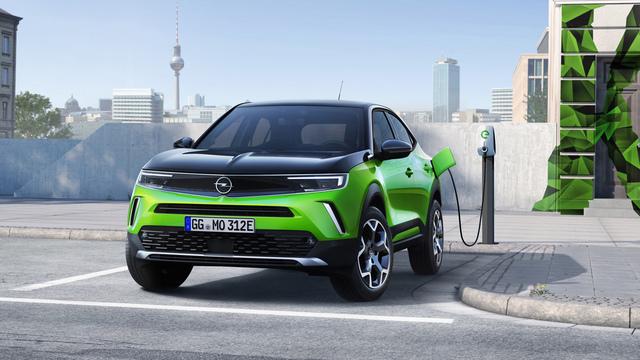 Neuer Opel Mokka - Rüsselsheimer B-SUV jetzt doch schneller lieferbar