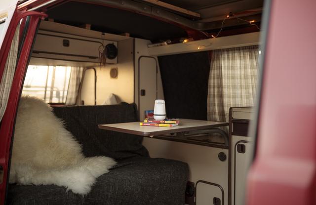 Kurztest: Bosch Spexor  - Alarmanlage für Wohnmobil und Caravan