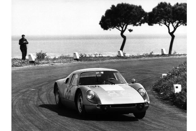 Tradition: Porsche Vierzylinder-Sportwagen -  Zurück zur Vier (Kurzfassung)