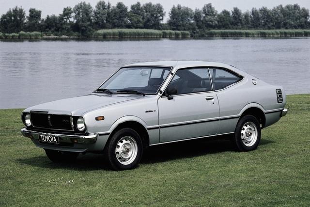 Tradition: 50 Jahre Toyota Corolla - Mit Bescheidenheit zum Erfolg (Kurzfassung)