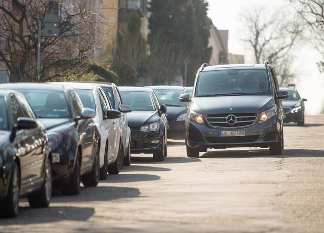 Ratgeber: Moderne Parkplatzsuche - Finden statt suchen