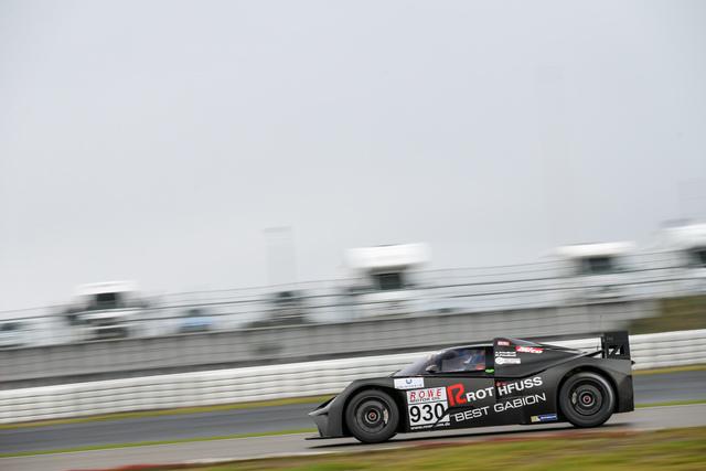 Test: KTM X-BOW GT4  - Leicht, stark und verdammt schnell