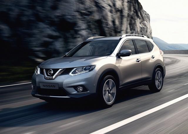 Nissan X-Trail - Gefälliger, großräumiger und etwas günstiger (Vorabbericht)