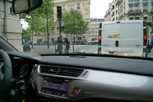 Alternativprogramm: PSA Peugeot Citroen setzt auf Diesel mit neuer Stopp-Start-Technik