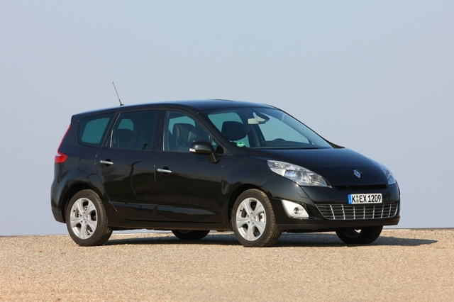 Neuer Renault-Diesel mit Stopp-Start-System kommt 2011