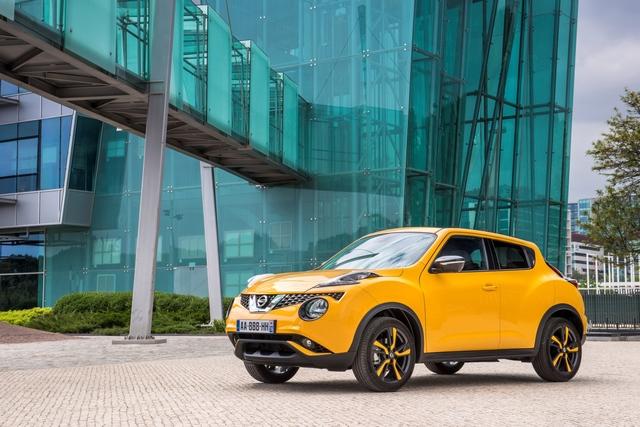 Nissan Juke - Nichts für Langweiler (Kurzfassung)