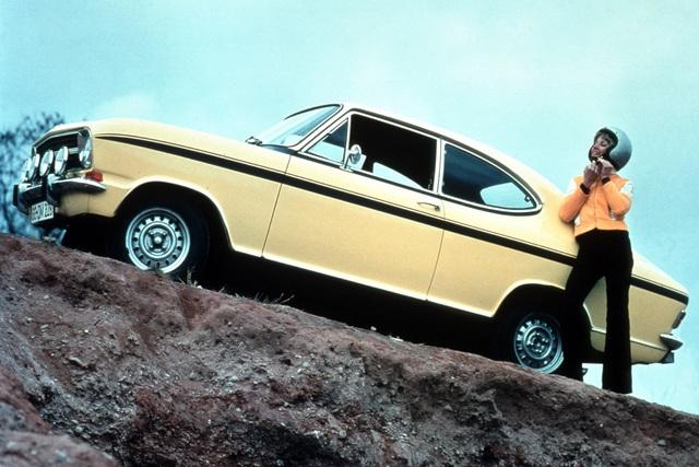 Tradition: Vor 50 Jahren - schnelle Kleinwagen im Anflug - Aufbegehren in der Autowelt (Kurzfassung)