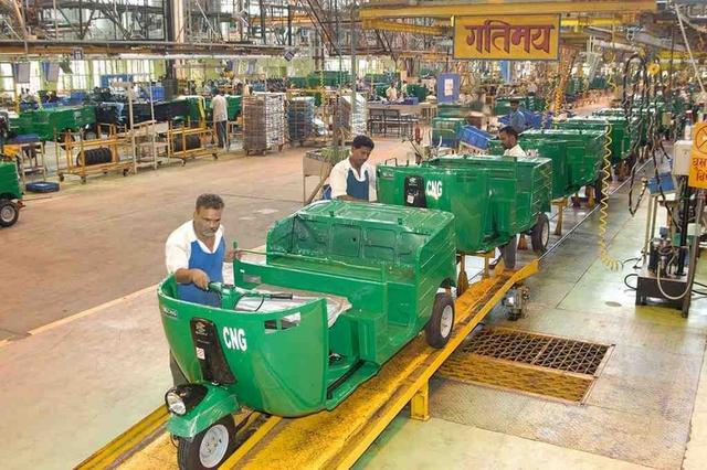 Renault-Nissan und Bajaj: Fortschritte beim Billigauto