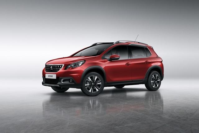 Fahrbericht: Peugeot 2008 - Angriffslustiger kleiner Gallier