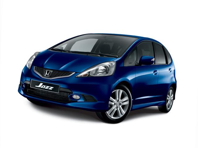 Honda - Sondermodelle zum 50. Geburtstag