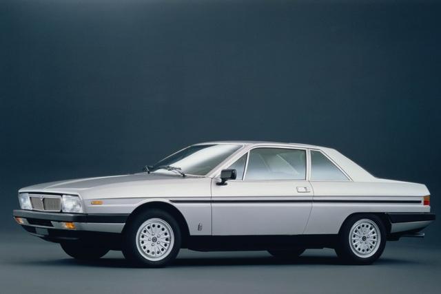 Tradition 40 Jahre Lancia Gamma - Der Schönling der scheiterte (Kurzfassung)